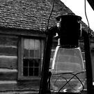 Porch Lantern by © Joe  Beasley IPA