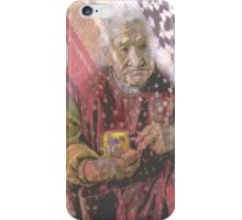 Abuelita (Grandma) iPhone Case/Skin