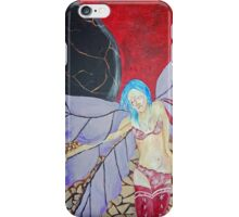 Emissary iPhone Case/Skin