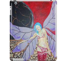 Emissary iPad Case/Skin