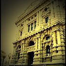Il Palazzaccio by diLuisa Photography