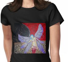 Emissary Womens Fitted T-Shirt