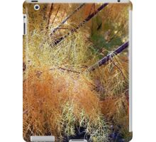 Bosque Brush iPad Case/Skin