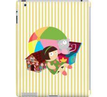 toys iPad Case/Skin