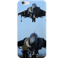 MILITARY AIRCRAFT iPhone Case/Skin