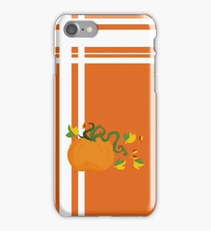 jack o´lantern iPhone Case/Skin