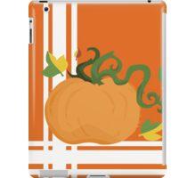 jack o´lantern iPad Case/Skin