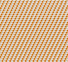 A Clockwork Orange Pattern by benzos