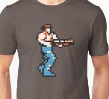 Player 1 Commando Unisex T-Shirt