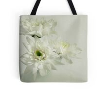 Plain white Tote Bag