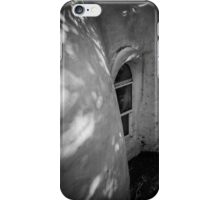 The light and the window iPhone Case/Skin
