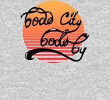 Bodø City Summer Unisex T-Shirt
