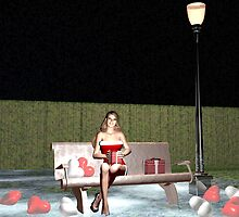 Christmas Carol and Valentine by Godwin Jacob D'Souza