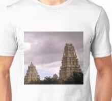 temples (Mauritius) Unisex T-Shirt