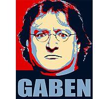 GabeN Photographic Print