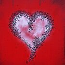 valentine doodle by regina