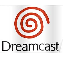 Dreamcast Poster