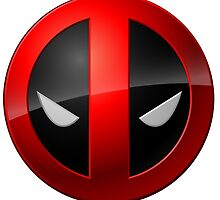 Deadpool by Exclamation Innovations