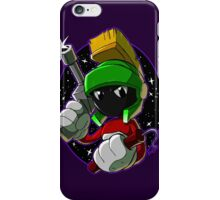 Marvin the Martian iPhone Case/Skin