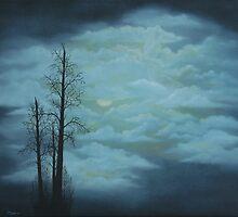 Heaven sent by Lisa  Lukan