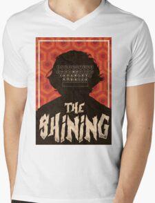 alternate shining design Mens V-Neck T-Shirt