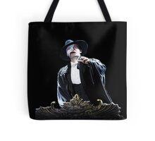 Ramin Karimloo - Phantom of The Opera - All I Ask of You Reprise Tote Bag
