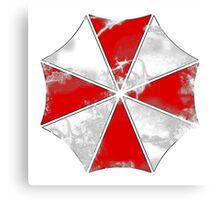 Umbrella Corp. Canvas Print
