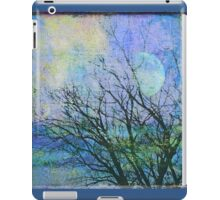 Watercolour iPad Case/Skin