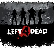 Left 4 Dead by Exclamation Innovations