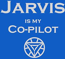 Jarvis is my Co-pilot by Exclamation Innovations