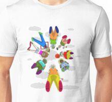 Curious Kids Klan Unisex T-Shirt