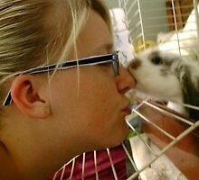 That's not a kiss!!! by Dakota Mercer