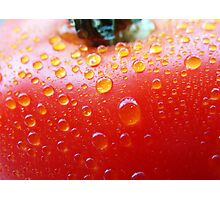 Ripe and Ready Photographic Print