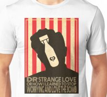 dr strangelove alternate design  Unisex T-Shirt
