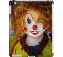 Put Out Your Smile iPad Case/Skin