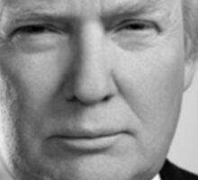 Vote for Trump 2016 Sticker