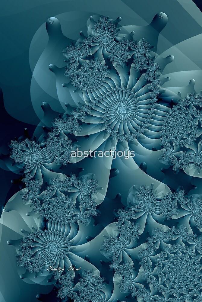 La Terra by abstractjoys