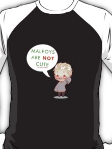 Cute Malfoys T-Shirt