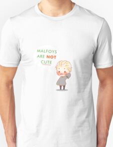 Cute Malfoys T-Shirt