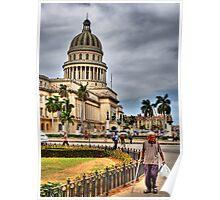 Centro Habana Poster