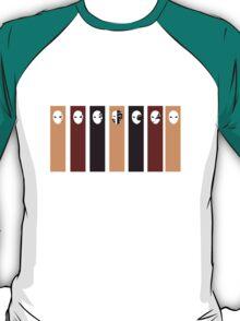 Night Tales Deceive T-Shirt