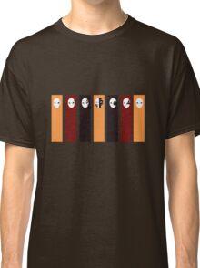 Night Tales Deceive Classic T-Shirt