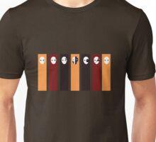 Night Tales Deceive Unisex T-Shirt
