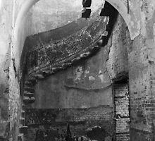 Stairway to Heaven by Dave Godden