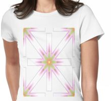 Expand your Universe! Womens Fitted T-Shirt