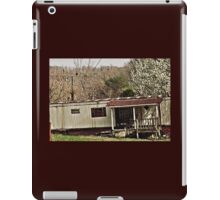 """""""Bubba's Summer Cottage """"... prints and products iPad Case/Skin"""