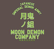 Moon Demon Company (Green) T-Shirt