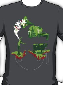 Milking The Music T-Shirt