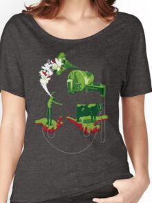 Milking The Music Women's Relaxed Fit T-Shirt