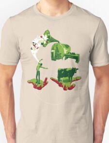 Milking The Music T-Shirt